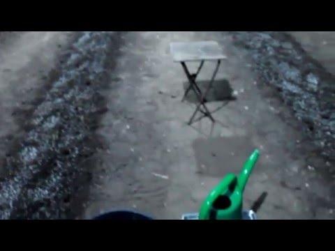 видео: Предпосадочнная подготовка почвы