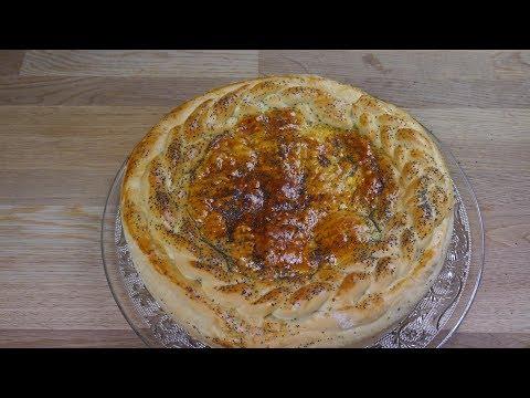 pain-farci-à-la-viande-hachée-(bread-stuffed)-|-cook'king-officiel