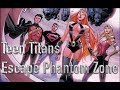 How The Teen Titans Escaped The Phantom Zone In Injustice 2