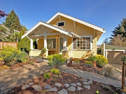 3043 NW Wilson Street, Portland, Oregon 97210