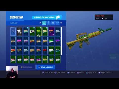 Custom games|Fortnite gameplay|live|dansk|RonniFck i item shop!!!|