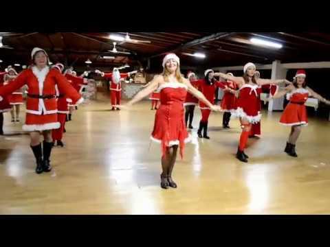 Roberta Dance Natale 2017