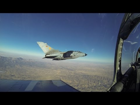 Holloman - Crew Solo Flight - Bundeswehr