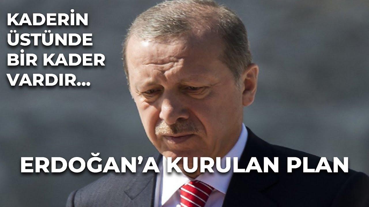 Erdoğan'a Kurulan Derin Plan Ne?