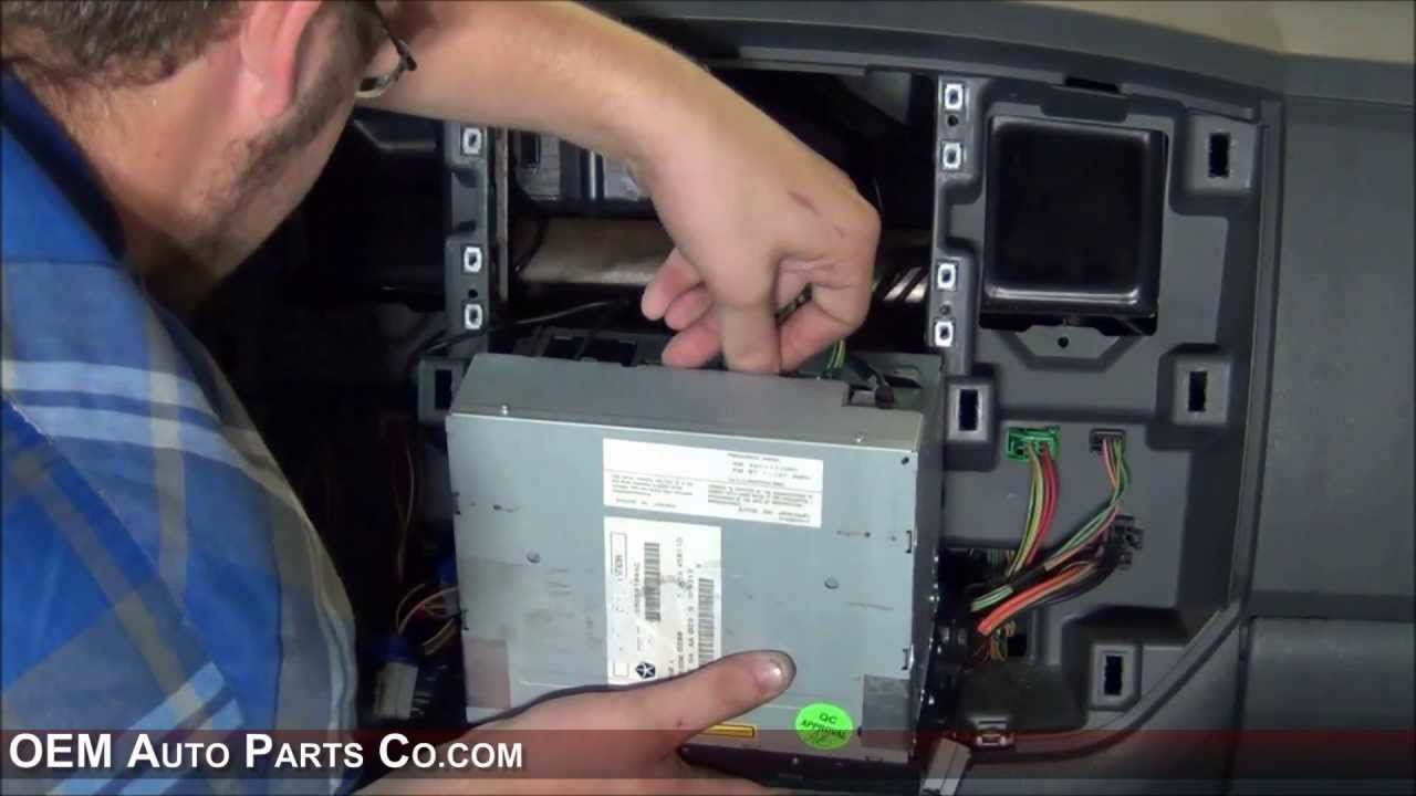 Maxresdefault on Dodge Ram Radio Wiring