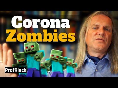 Corona-Zombies: die Theorie der Zombie-Unternehmen