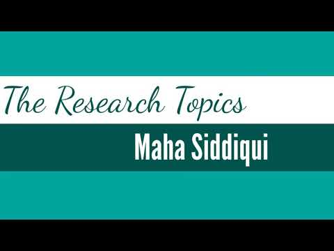 Easy Microbiology Research Topics