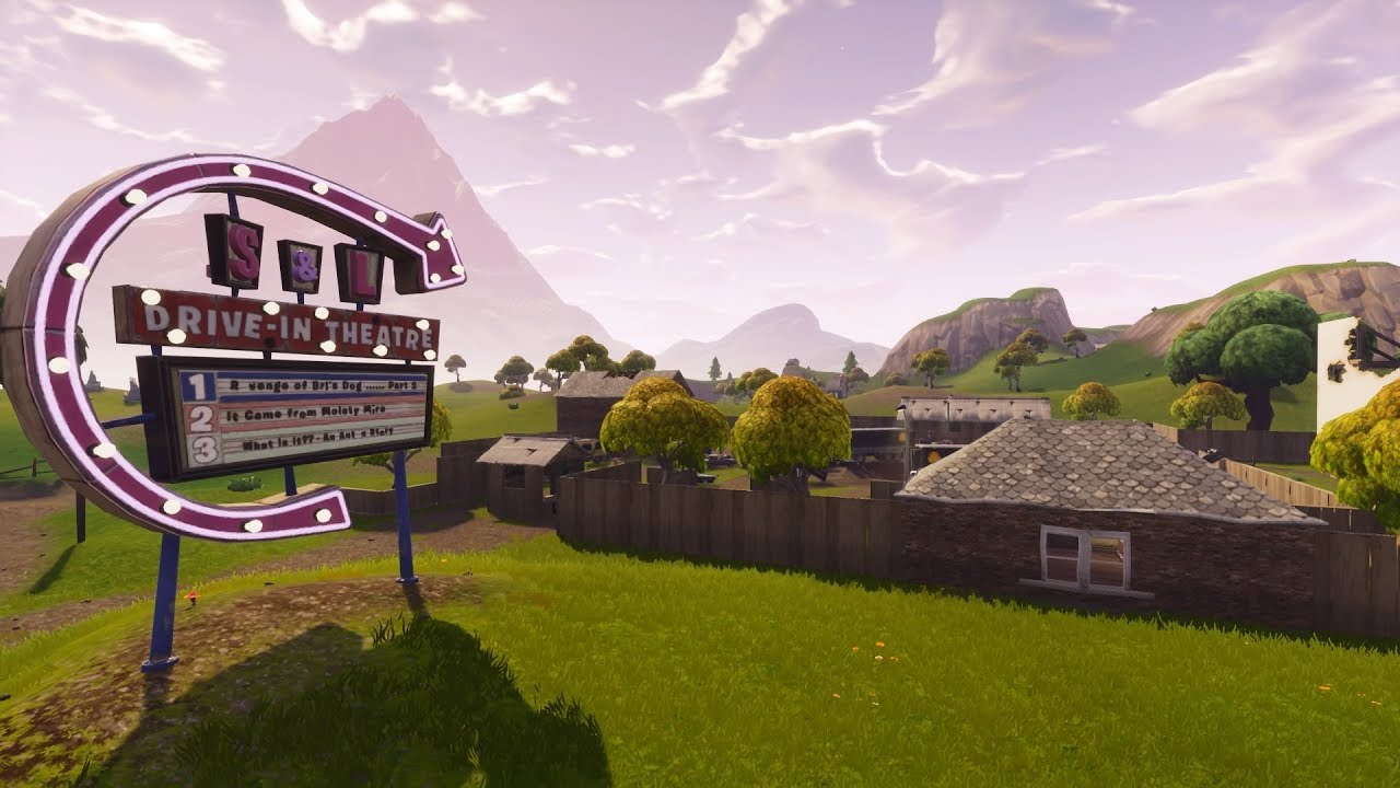 Risky Reels - New Locations On the Map! - YouTube