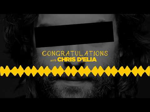 CLIP: Origin Story - Y'Cuda - Congratulations with Chris D'Elia