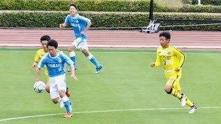 柏レイソルU-18 vs ジュビロ磐田U-18 高円宮杯 JFA U-18サッカープレミアリーグ 2018 EAST 第1節