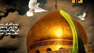 Syed Raza Abbas Shah Coming Soon Nohay 2015 | Muharram Nohay | 2015-16 | Tp Muharram