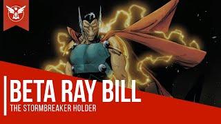 beta ray bill