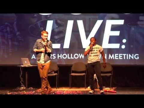 Gilmore Guys  716  Will You Be My Lorelai Gilmore with Mara Wilson