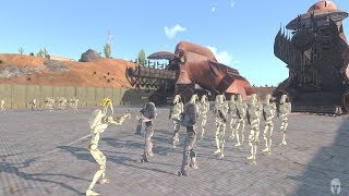 "Brutal Zeus Operation! - STAR WARS Arma 3 501st Legion - ""CIS Upgraded!"""