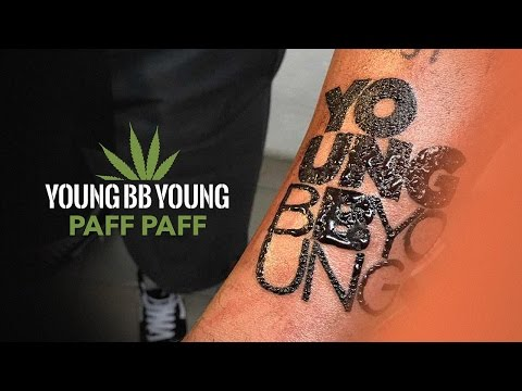 YOUNG BB YOUNG – PAFF PAFF [Official HD Video]