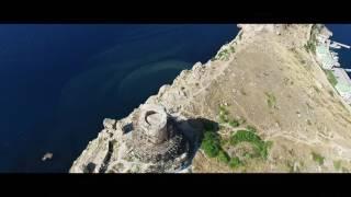 видео Секретная база подводных лодок в Балаклаве: как добраться из Севастополя и посетить музей