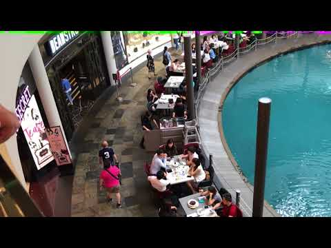 Vlog#1 The Marina Bay Sands