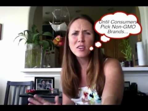 GMO Labeling Backlash