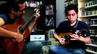 Ve se Gostas (Waldir Azevedo) - Alessandro Penezzi e Daniel Rodrigues
