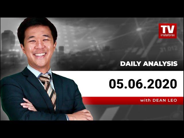 Instaforex Daily Analysis - 6th May 2020