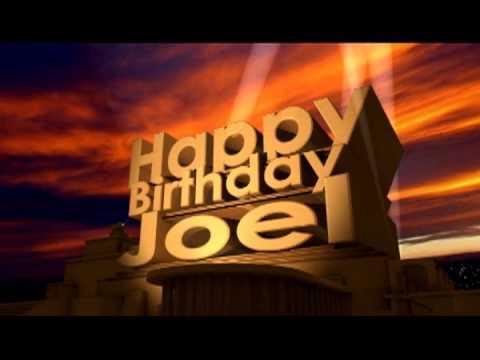 Happy Birthday Jayne Cake