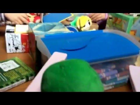 SMFG - Luigis Highschool - Part 1