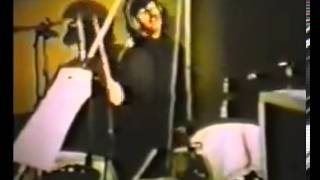 The Beatles -- Hey Jude -- rare live. 1968 year..