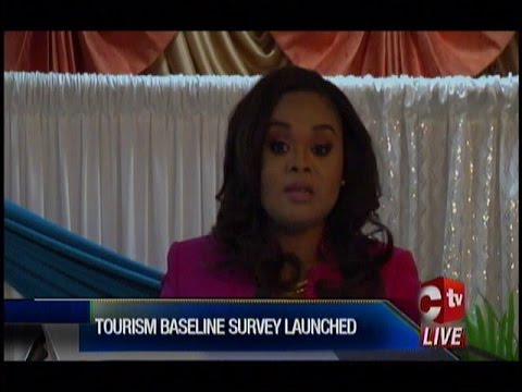 Tourism Baseline Survey Project