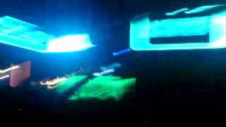 Laidback Luke Playing Lil Wayne - A Milli (Paul Anthony and ZXX Remix) @ Lush Easter Monday 2010