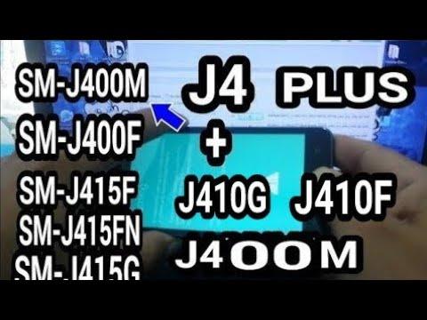 FLASH FIRMWARE SAMSUNG SM-J400M Y J4 PLUS CORE SOFTWARE SAMSUNG GALAXY  J415F FN F J4 SOFTWARE
