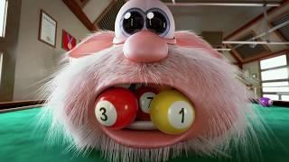 - Booba ep 5 Rockstar  Funny cartoons for kids Booba ToonsTV