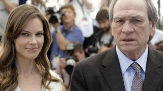 Tommy Lee Jones Is a 'Softie' at Heart