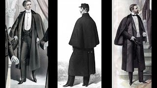 The Case of the Elusive Inverness Cloak