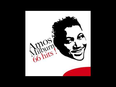 Amos Milburn - Amos' Blues