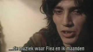 John Frusciante Interview VPRO 1994 (2/6) thumbnail