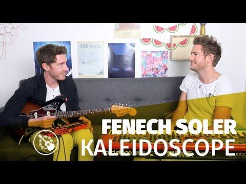Fenech-Soler — Kaleidoscope (live)