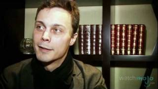Interview with Ville Valo of HIM
