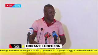 Focus on Basketball and the Moran's Luncheon | KTN Scoreline