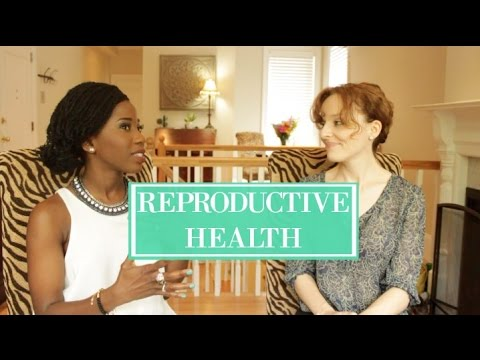 FAMILY PLANNING & REPRODUCTIVE HEALTH | #1 DR. ADANNA MEETS | AdannaDavid