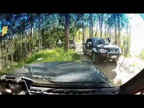 Mt Tamborine 18-05-2013
