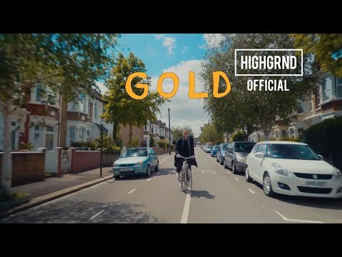 [MV] offonoff - gold (Feat. DEAN)