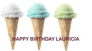 Lauricia   Ice Cream & Helado