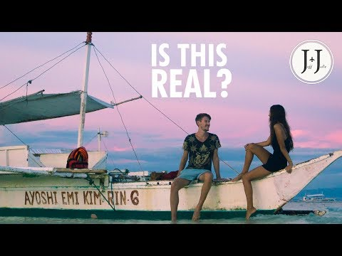 Foreigners find PARADISE on Panglao Island | Bohol, Philippines - Vlog #55