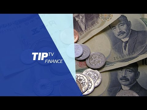 Time to short the Yen?