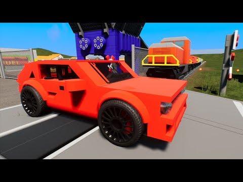 massive-lego-train-wrecks-#47---brick-rigs-gameplay---lego-toy-destruction