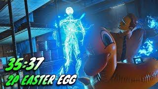 Alpha Omega Easter Egg 2P Speedrun [35:37]