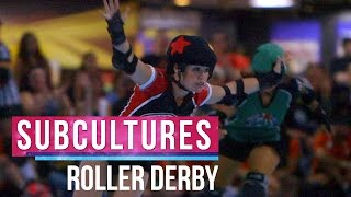 Roller Derby Girls - SubCultures