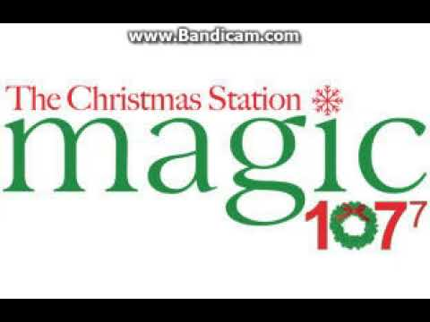 25 Days of Christmas Radio 2017: Day 3: WMGF Magic 1077 Station ID December 3, 2017 3:00pm