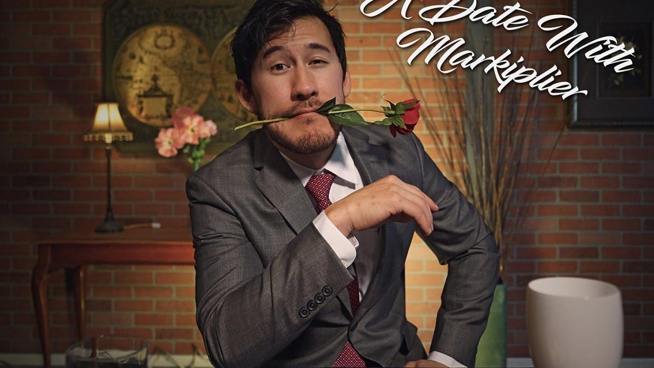 Dating markiplier