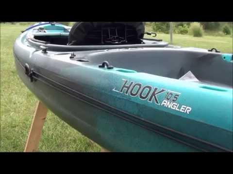 Best Fishing Kayak 2016 Top 10 Kayaks For Fishing To